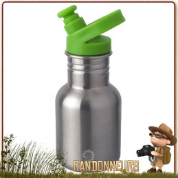 Gourde Enfant Inox 35 cl Origin Outdoors