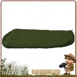 sac de couchage OREN 5 BCB militaire bushcraft température confort 0 degres