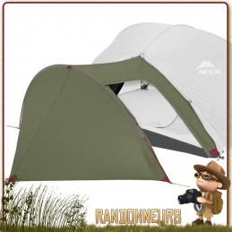 Gear Shed Auvent pour Tente Hubba NX Vert MSR