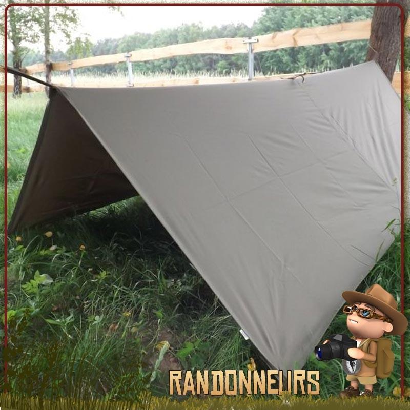 Bâche Buddy Pack de 10 Made in the USA Fastener Canopy Auvent Bannière véhicules récréatifs Camper Couverture