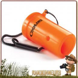 36 H Survival Candle 4 Pack 3 Wick Coghlans Lumière d/'urgence source de chaleur