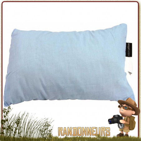 Micro Coussin Compact Highlander