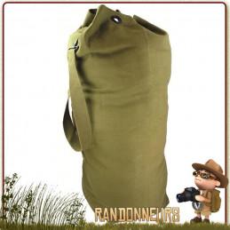 Sac Paquetage Armée Small Highlander  Sac de paquetage armée également appelé sac paco ou sac polochon