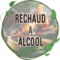 réchaud alcool gel solide fire dragon bcb bushcraft bruleur alcool
