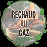 Réchaud au Gaz