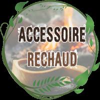 Accessoires Réchauds