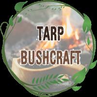 meilleur tarp abri bushcraft tatonka toile bache ripstop bushcraft léger