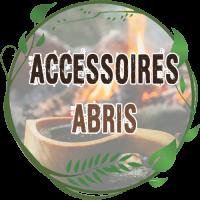 Accessoires Tente Tarp