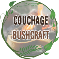 COUCHAGE BUSHCRAFT