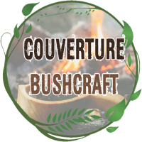 couverture laine bushcraft survie grand froid honcho poncho thermarest