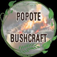 Popote Bushcraft