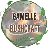 Gamelle Bushcraft