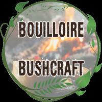 bouilloire bushcraft acier inoxydable bouilloire aluminium anodisé légère bouilloire titan msr avec poignées