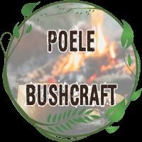 Poele Bushcraft