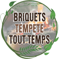 Briquets Tempête