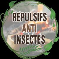 spray répulsif anti insecte moustique tique randonnée bushcraft bougie citronelle lotion répulsif anti tique pour homme