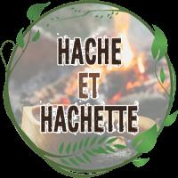 Hache Bushcraft