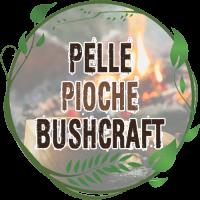 Pelle Pioche Bushcraft