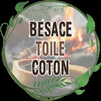 Besace Bushcraft