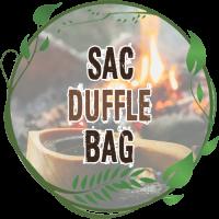 meilleur sac duffle bag étanche robuste randonnée bushcraft survie highlander hpa duffle bag paquetage militaire