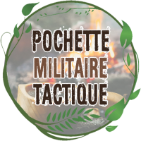 Pochette Militaire