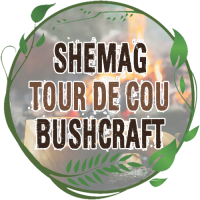 Echarpe Shemagh