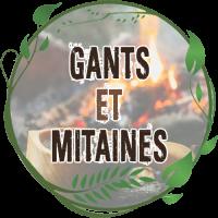 Gants Mitaines
