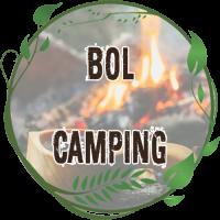 Bol de Camping acier inox robuste bol acier tôle émaillé vintage bushcraft bol aluminium léger