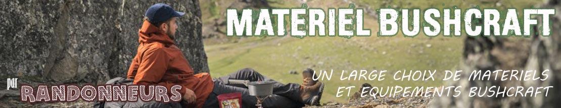 Boutique Matériel Equipement France, le choix et la qualité des meilleurs produits pour la randonnée